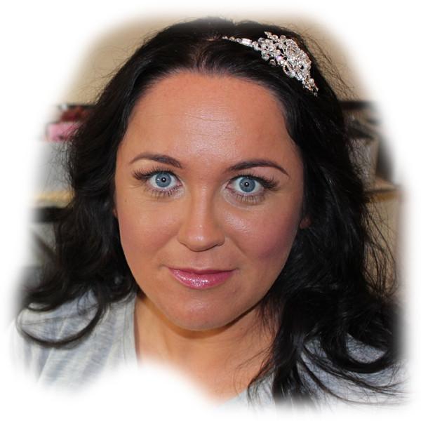 Jo's Bridal Makeup