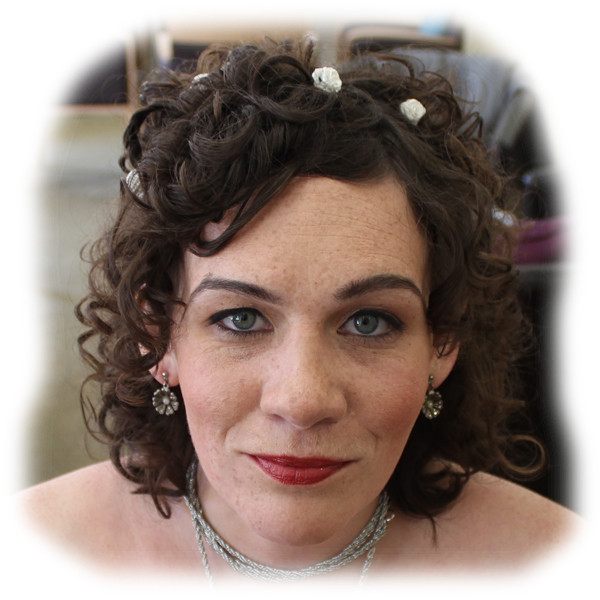 Bridesmaid Wedding Makeup