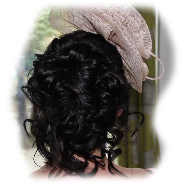 Toni's Hair