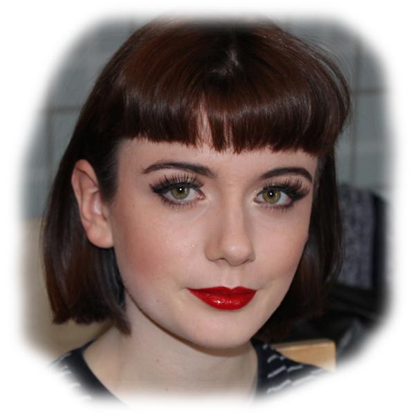 Abbie's Bridesmaid Makeup
