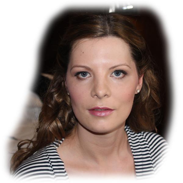 Amy's Bridal Makeup
