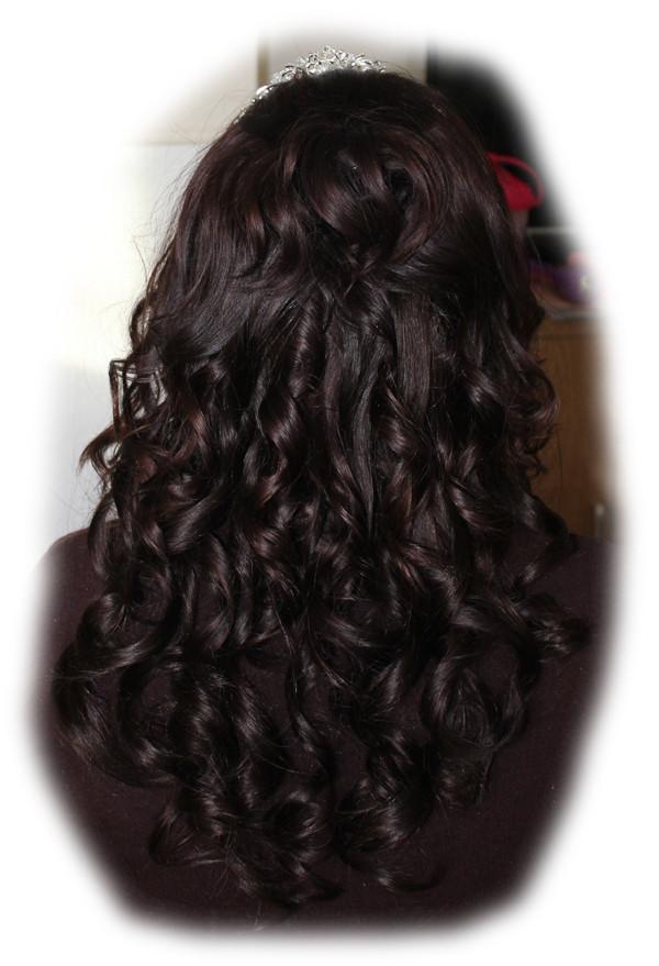 Leanne's Bridal Hair