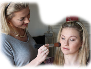 Bridal Makeup Course with Sam