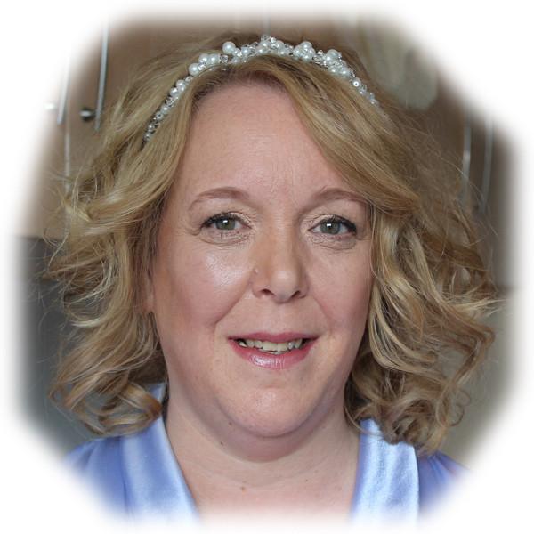 Helen - Bridl Makeup and Hair