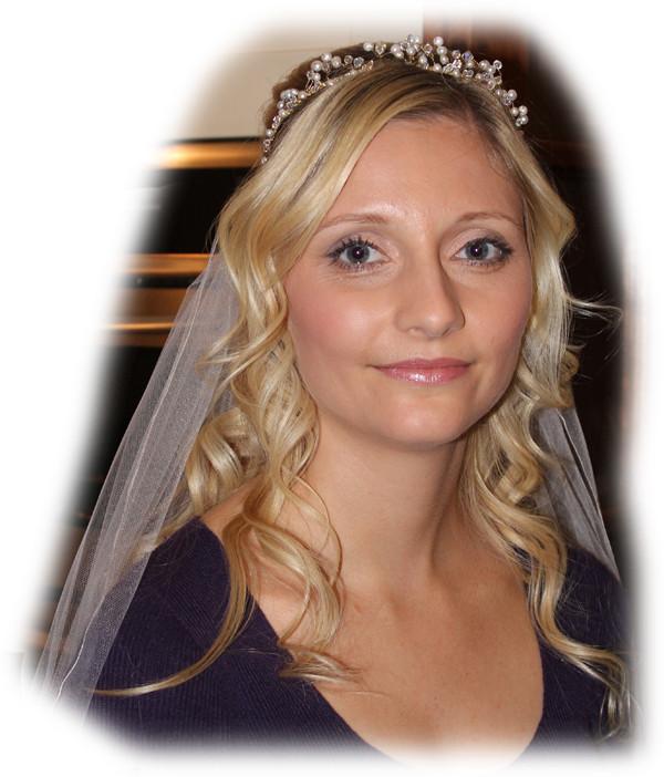 Kerry's Bridal Makeup and Hair