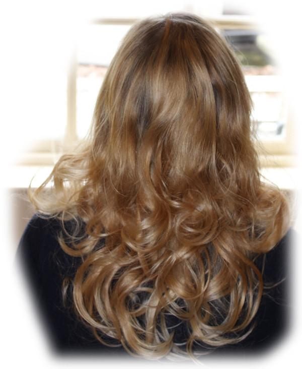 Boudoir Hair