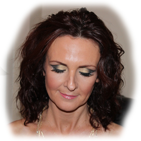 Chantelle's Mobile Makeup - Eyes