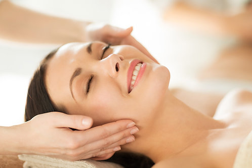 Luxury Facial Massage Course