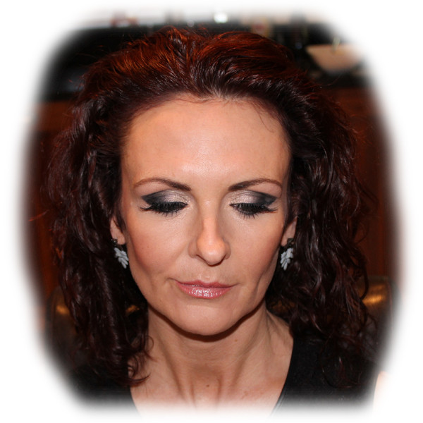 Chantelle's Special Occasion Makeup - Eyes