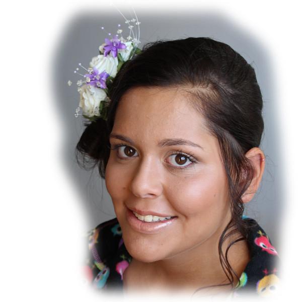 Bridesmaid - Wedding Makeup