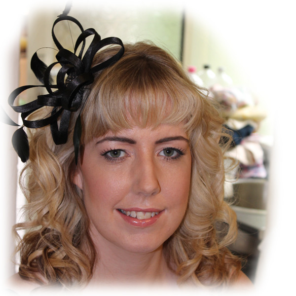 Gemma's Special Occasion Mobile Makeup