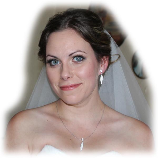 Sarahs Bridal Makeup