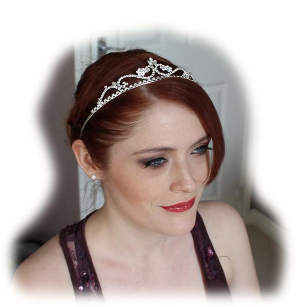 Hannah's Bridal Makeup