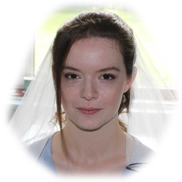 Emma's Bridal Makeup