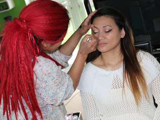 Bridal Makeup course for Lou Lou
