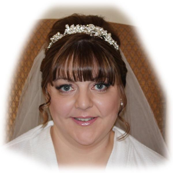 Vicky's Bridal Makeup
