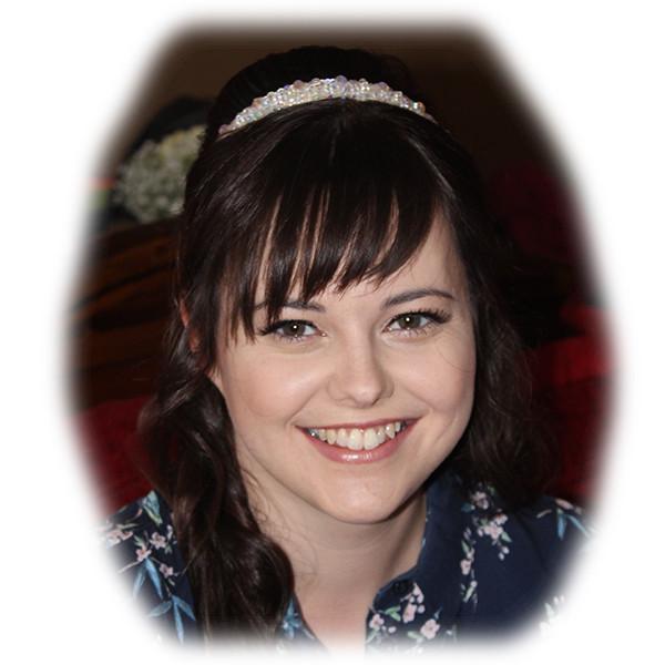 Laura's Bridal Makeup