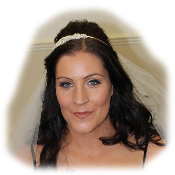 Gemma's Bridal Makeup
