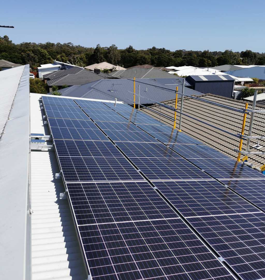 6.0kw install - Cowes VIC - October 2020