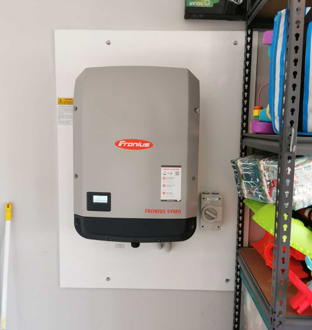 10.6kw install - Drouin VIC - September 2020