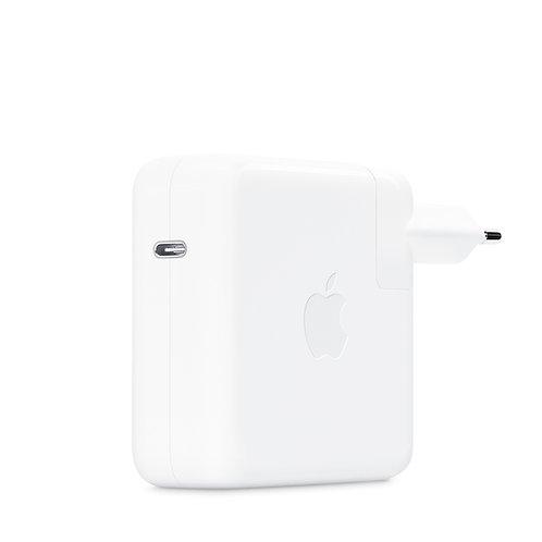 Сетевое зарядное устройство Apple USB-C 61 Вт