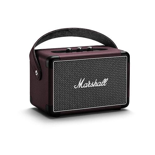 Акустическая система Marshall Kilburn 2 Bluetooth, насыщенный красный