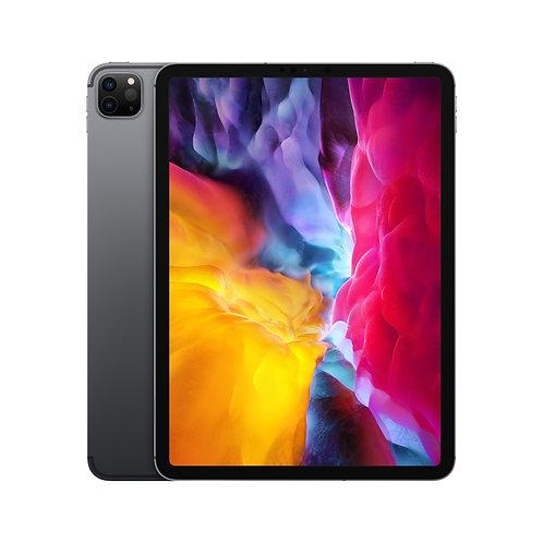 "iPad Pro 11"" (2020) Wi-Fi 128GB ""Серый космос"""