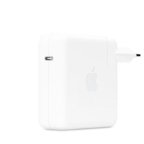 Сетевое зарядное устройство Apple USB-C 87 Вт