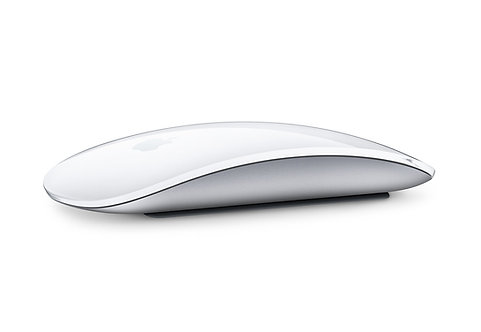 Мышь Magic Mouse 2, серебристый цвет