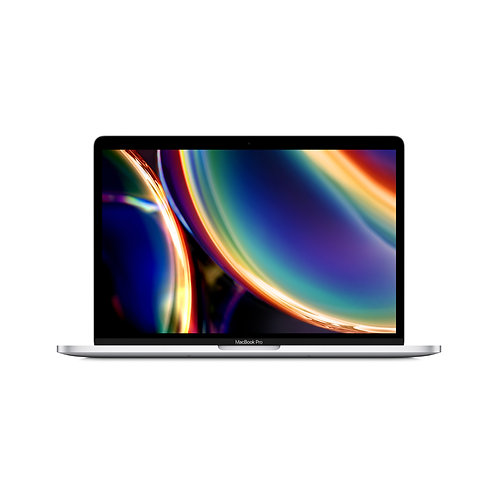 "MacBook Pro 13""QC i5 2 ГГц,16 ГБ,512 ГБ SSD,Iris Plus,Touch Bar, серебристый"