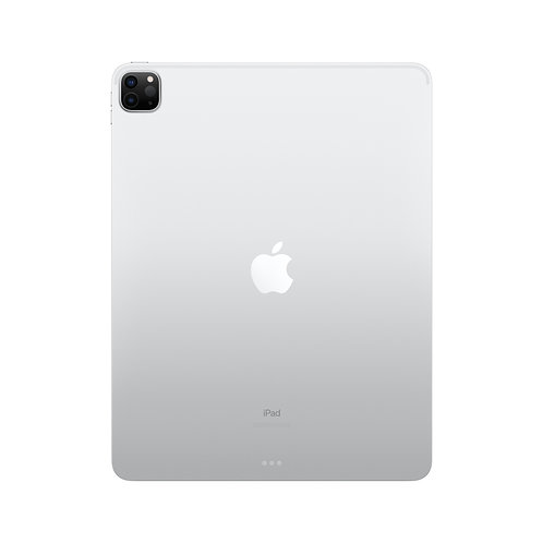 "iPad Pro 12,9"" (2020) Wi-Fi + Cellular 256GB серебристый"