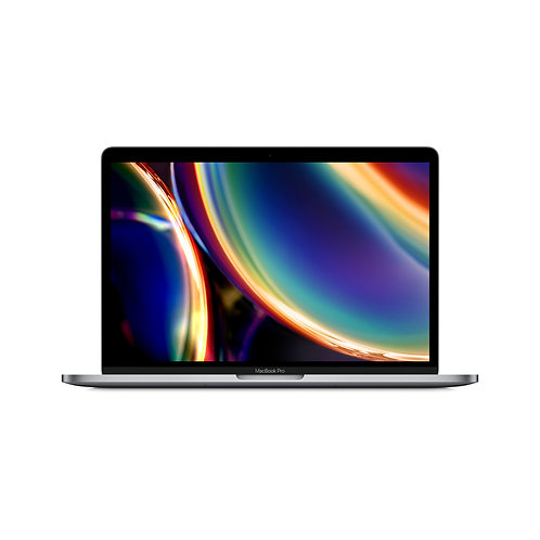 "MacBook Pro 13""QC i5 2 ГГц,16 ГБ,1 ТБ SSD,Iris Plus,Touch Bar, Серый космос"
