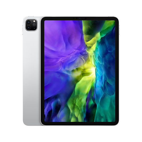 "iPad Pro 11"" (2020) Wi-Fi 256GB Серебристый"