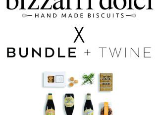 Welcome Bundle + Twine!