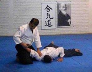 Mestres de Aikido darão curso de Defesa Pessoal em Rio Branco