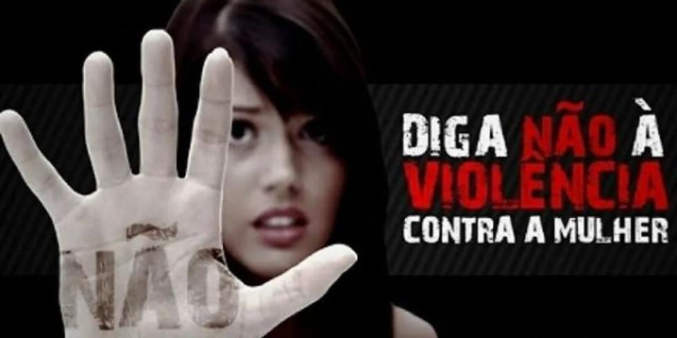 Curso de defesa pessoal pra mulheres