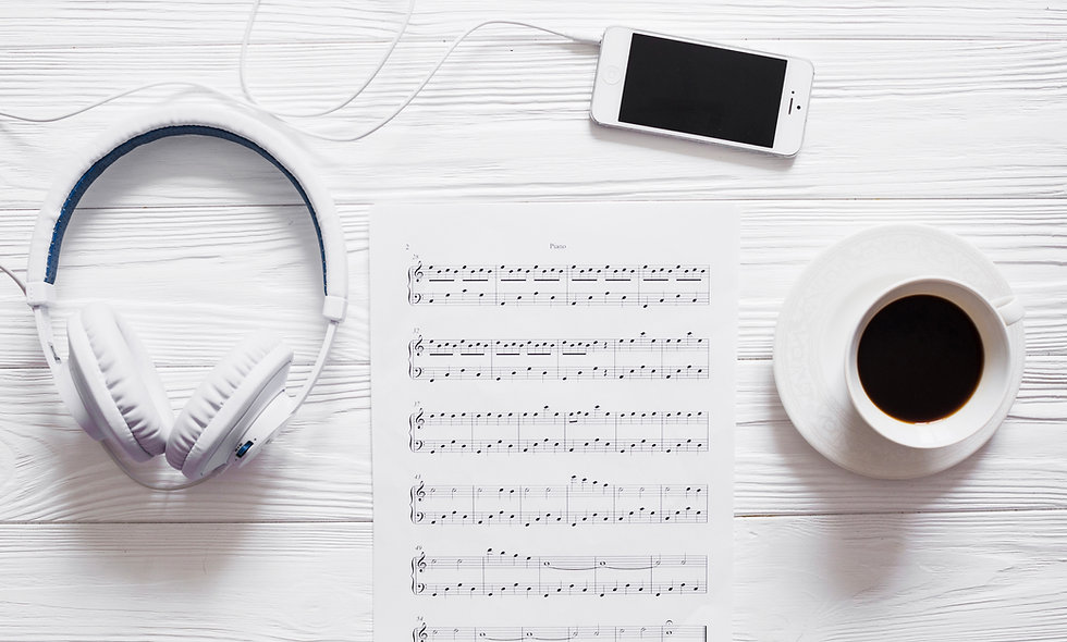 Music Theory Level 3