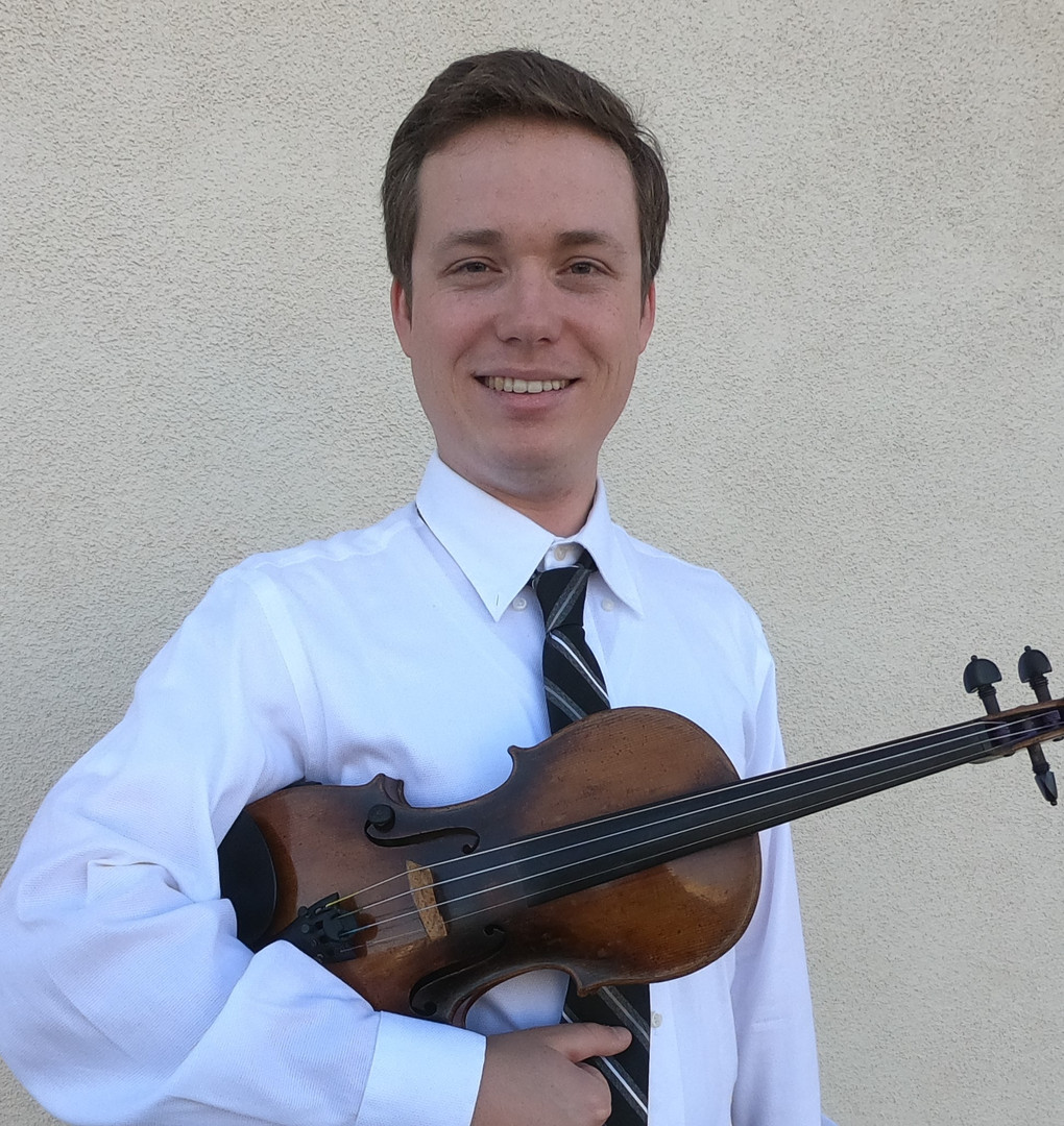Joseph Ceman, Violin Teacher