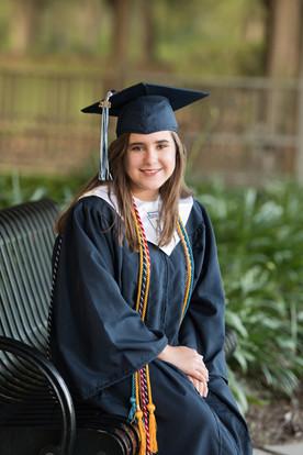 Female Graduation