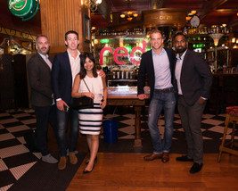 The Pub Corporate, Event Photography