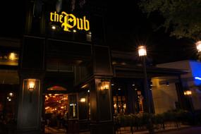 The Pub, Corporate Event