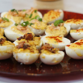 3 Easy Ways to Make Deviled Eggs