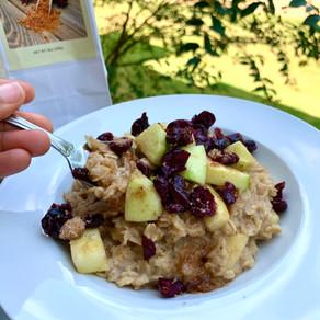 The Best Oatmeal Recipe