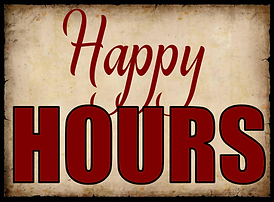 Trainwreck Saloon Westport Happy Hours