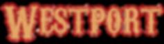westport web font.png