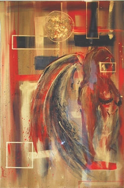 Realm of the Angel2. sold