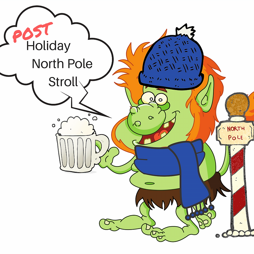 Post^Holiday North Pole Stroll (1)
