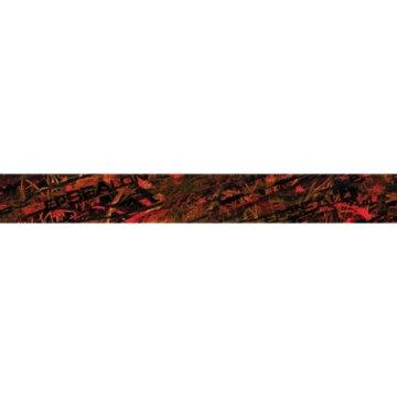Red Fusion camo sticker