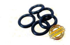 O-rings black