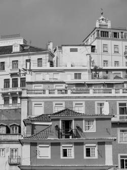 Balcony Break